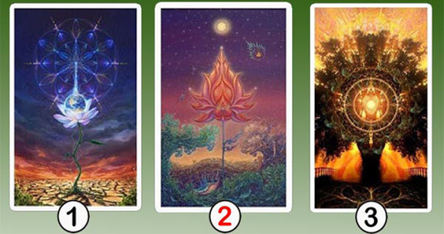 Mysteries of the Tarot: Reveal The Hidden Side Of Your Personality 1