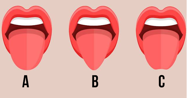 The Tongue Test 1