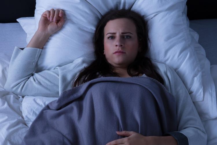empath sleep problems
