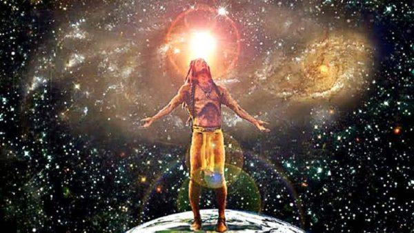 native american dream soul