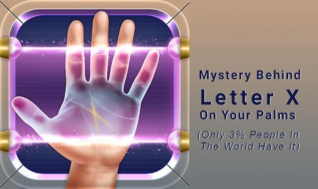 mystery x palms