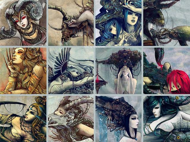 selfish tender zodiac sign horoscope