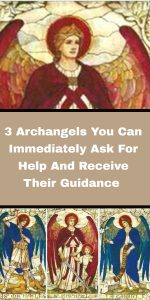 3 Archangels You Can Immediately Ask For Help And Receive Their Guidance 2