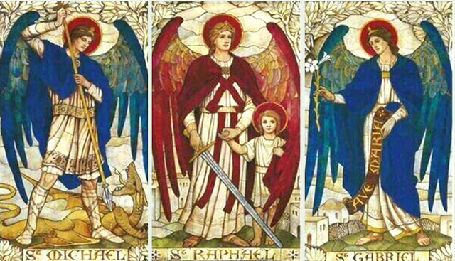 3 Archangels You Can Immediately Ask For Help And Receive Their Guidance 1