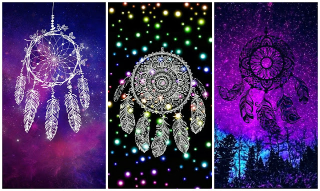 Choose A Dreamcatcher And Receive Your Spiritual Message! 1