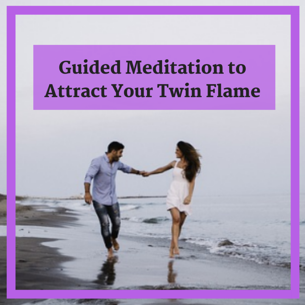 The Ultimate Twin Flame Numerology Guide - The Easiest Way To Find Your Twin Flame 4
