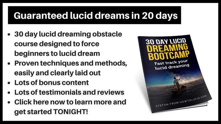 How To Lucid Dream Tonight? 6 Simple Step Guide For Beginners! 1