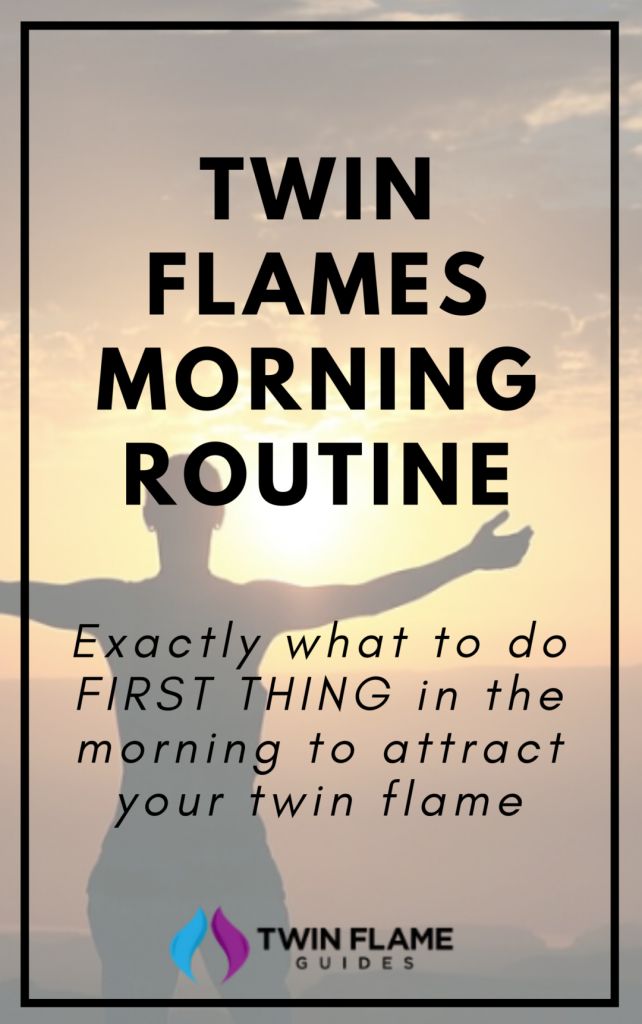 The Ultimate Twin Flame Numerology Guide - The Easiest Way To Find Your Twin Flame 5