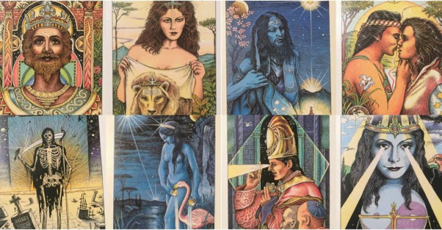 Which Tarot Sign Matches Your Zodiac Sign? Here's What It Means ... 1