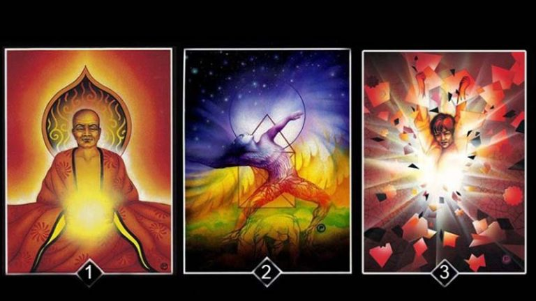 Pick A Card To See What Destiny Holds For You! 1