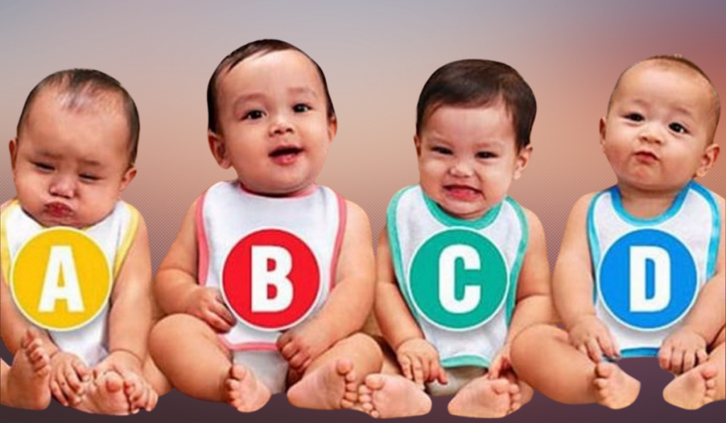 Which Baby Do You Think is a Female? This Test Reveals Your Natural Problem Solving Skill! 1