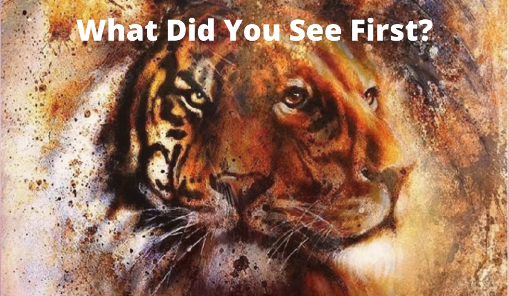 Which Predator Did You See First? Discover Powerful Informations About Your True Nature! 1