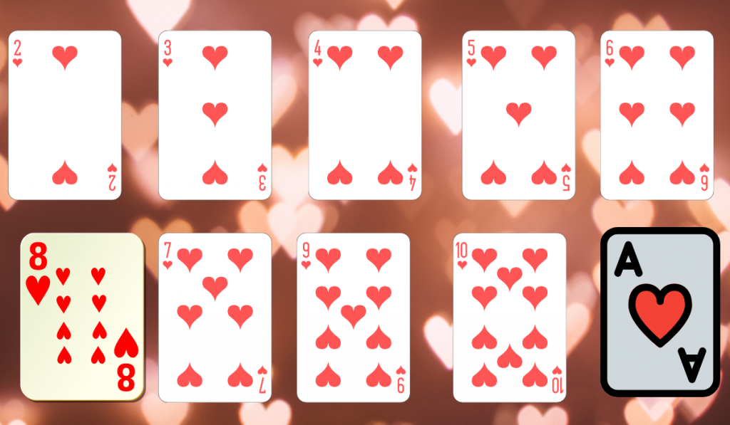 Do You Have Any Heart Dilemma? Solve It With Heart Cards! - Test 1