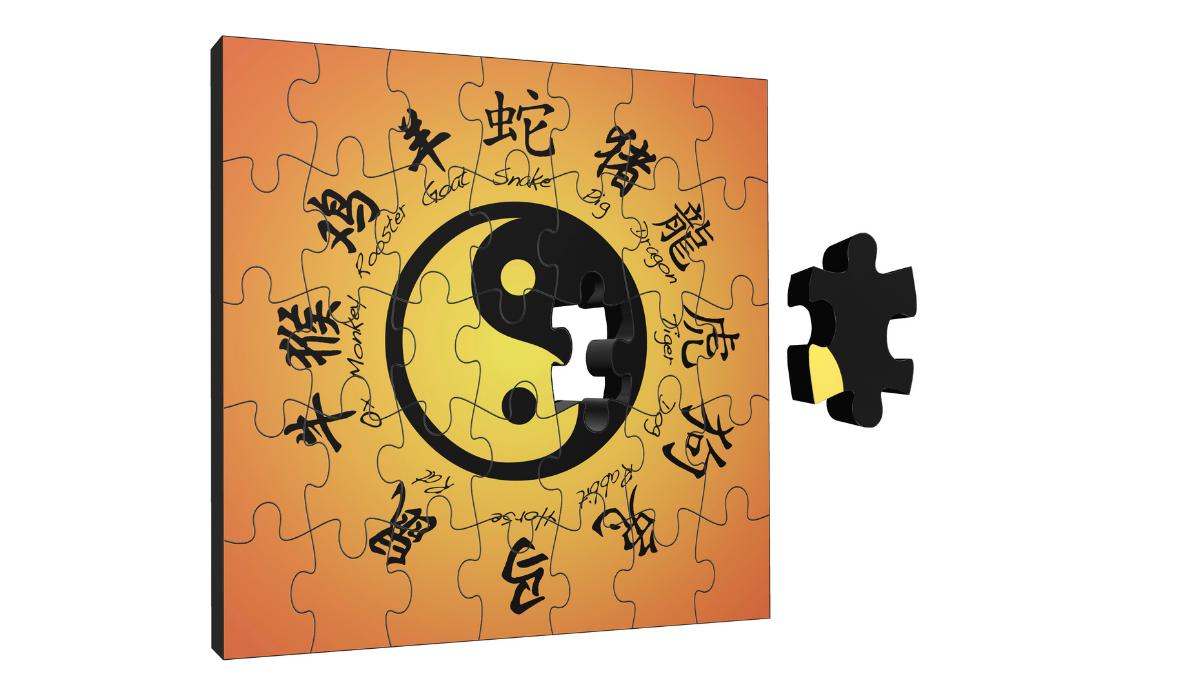 Which Chinese Horoscope Is Your True Soul Match?
