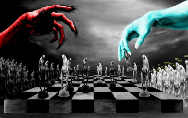 7 Dark Psychology Secret Tricks For Manipulation