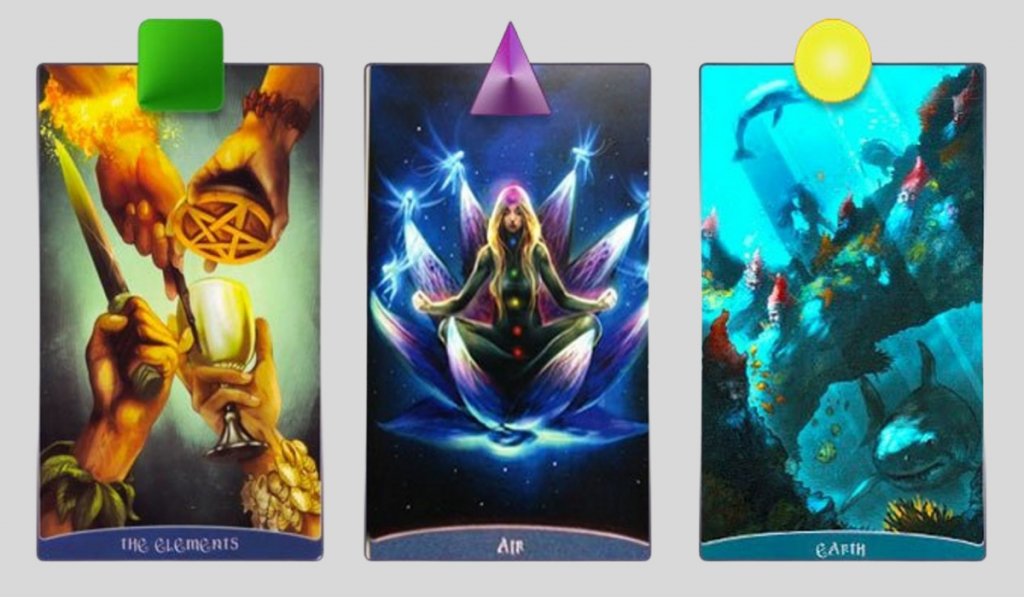 Pick A Card that Will Show Your True Nature - Pay Attention to Your Inner Voice! 1